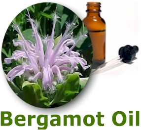 bergamotoil